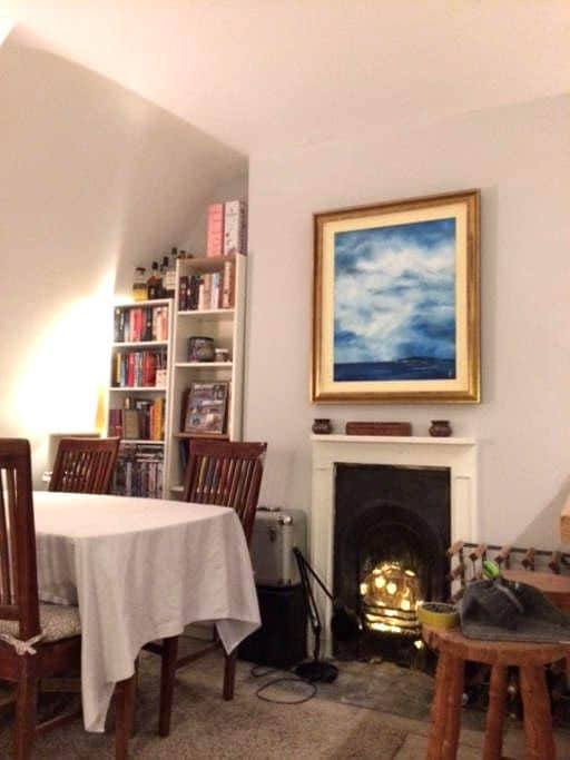 Cosy attic room in the heart of Holloway - Londýn - Byt