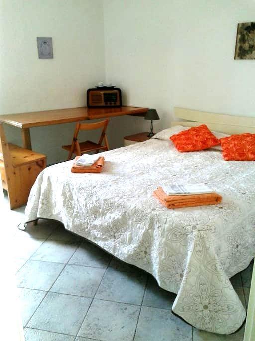Stella Marina - cinque terre   - Bed & Breakfast