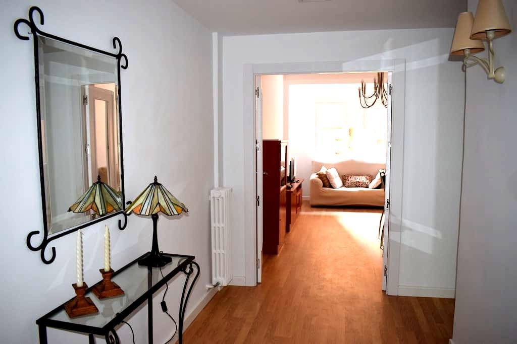 Just like home! - Granada - Appartement