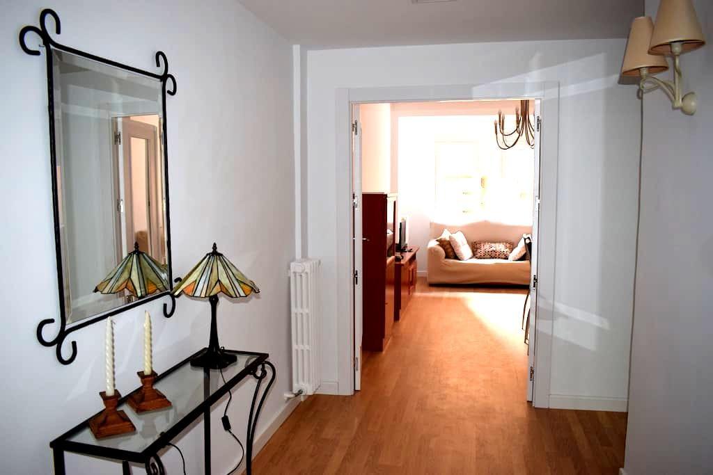 Just like home! - Granada - Wohnung
