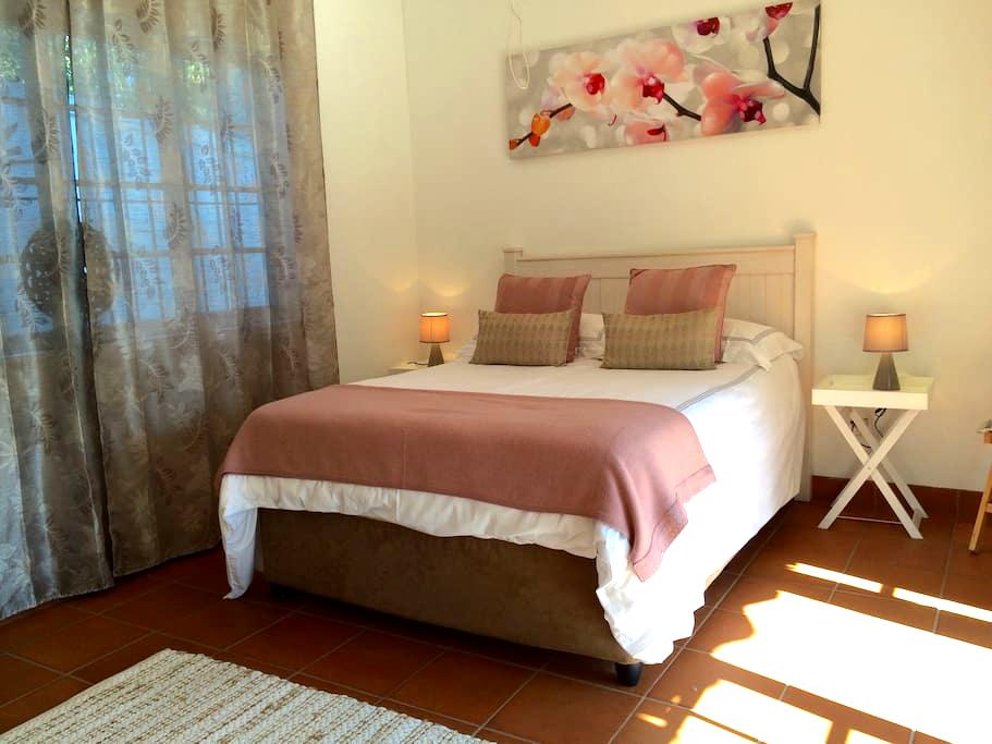 The Pool Cottage in Morningside, Durban - Berea - Rumah