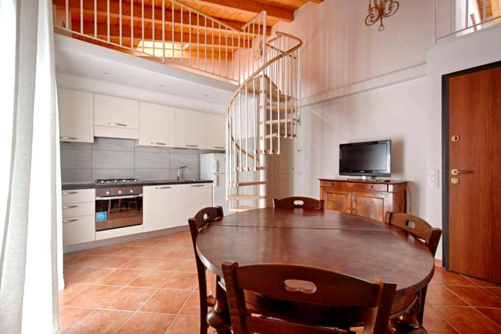 Visit Florence and staying quiet - Sesto Fiorentino - House