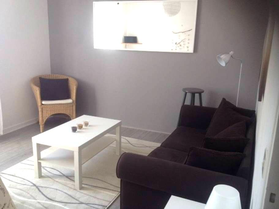 Appartement 2-4 pers 200m Plage - Lancieux - Pis