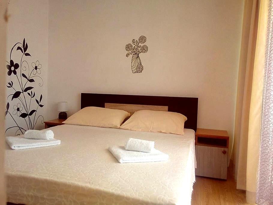 Apartman EMA - Ulcinj - Wohnung