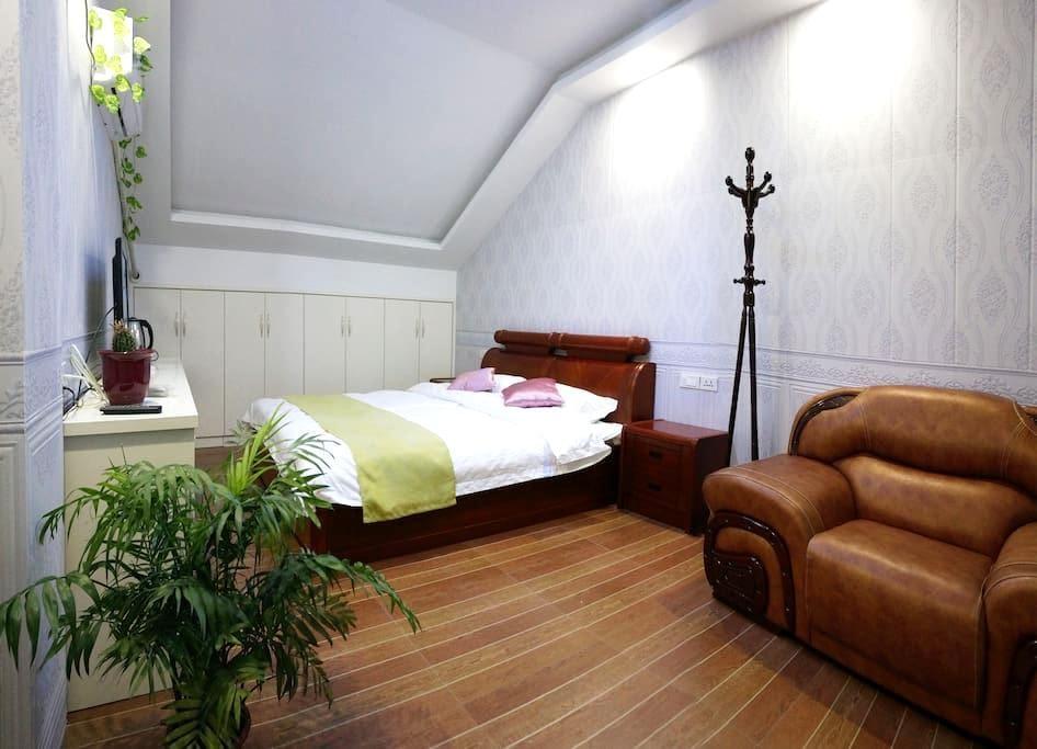 August bookconsultWuzhen Villa Hostel Free Shuttle - Jiaxing Shi - Casa