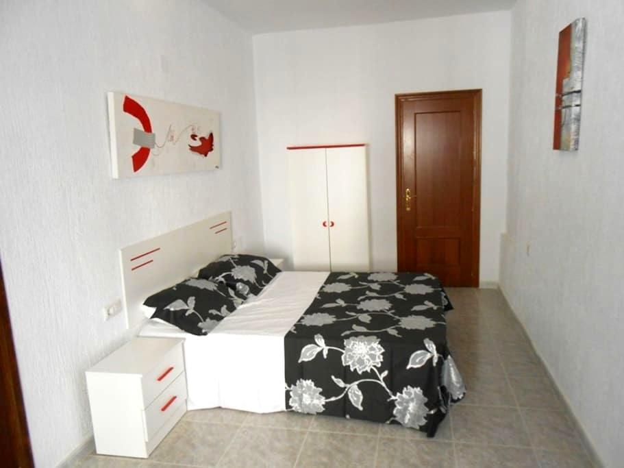 Apartamento CV centro. - Sanlúcar de Barrameda - Lägenhet