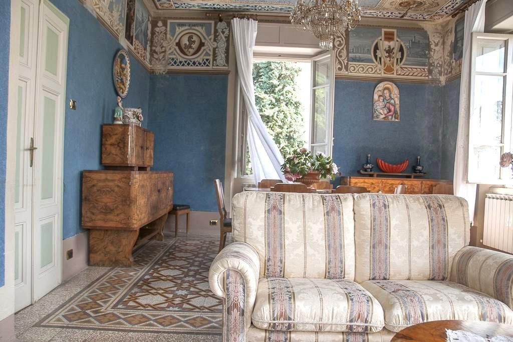Appartamento Michelangelo - Tuoro Sul Trasimeno - Apartmen