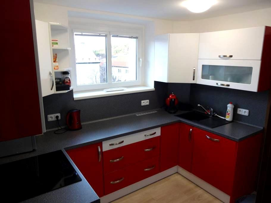 Byt v Most 2+1/Renovated flat - Most