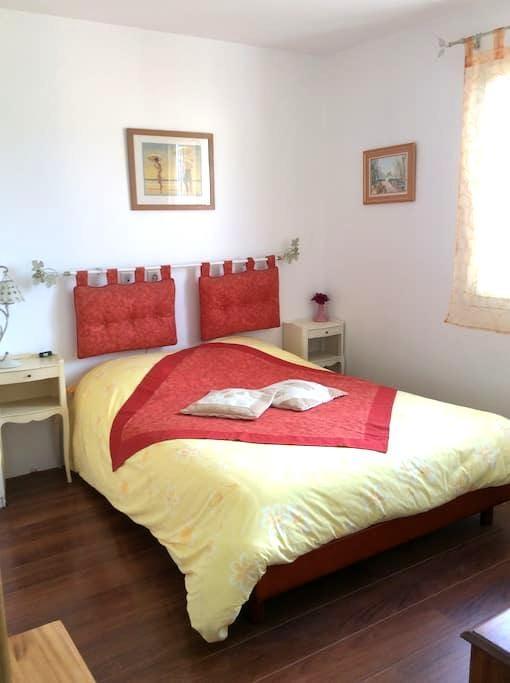 Coquet appartement avec piscine Montfort s/Argens - Montfort-sur-Argens - Apartemen