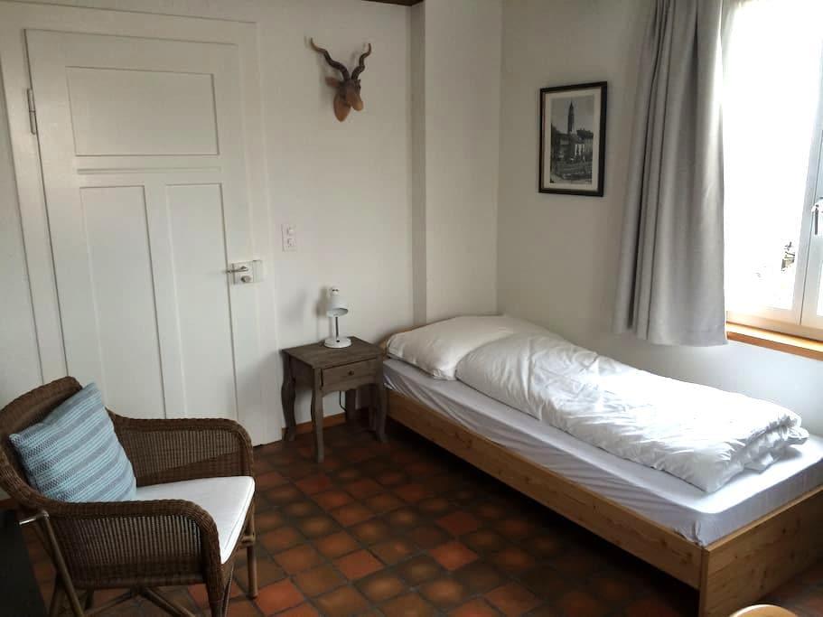 Bed and Breakfast in idyllic Muri - Muri - Bed & Breakfast