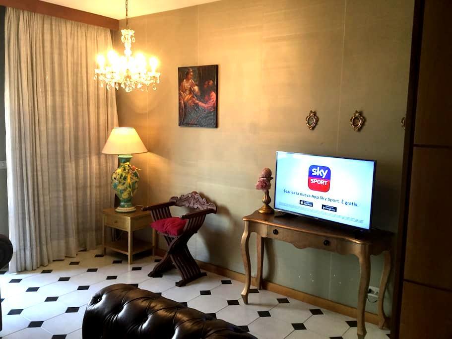 Appartamento Lusso Centrale eComodo - Arezzo - Appartement