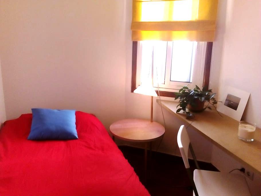 Habitación y desayuno en el centro - A Coruña