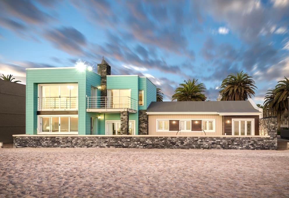 Beach House - Swakopmund - 独立屋
