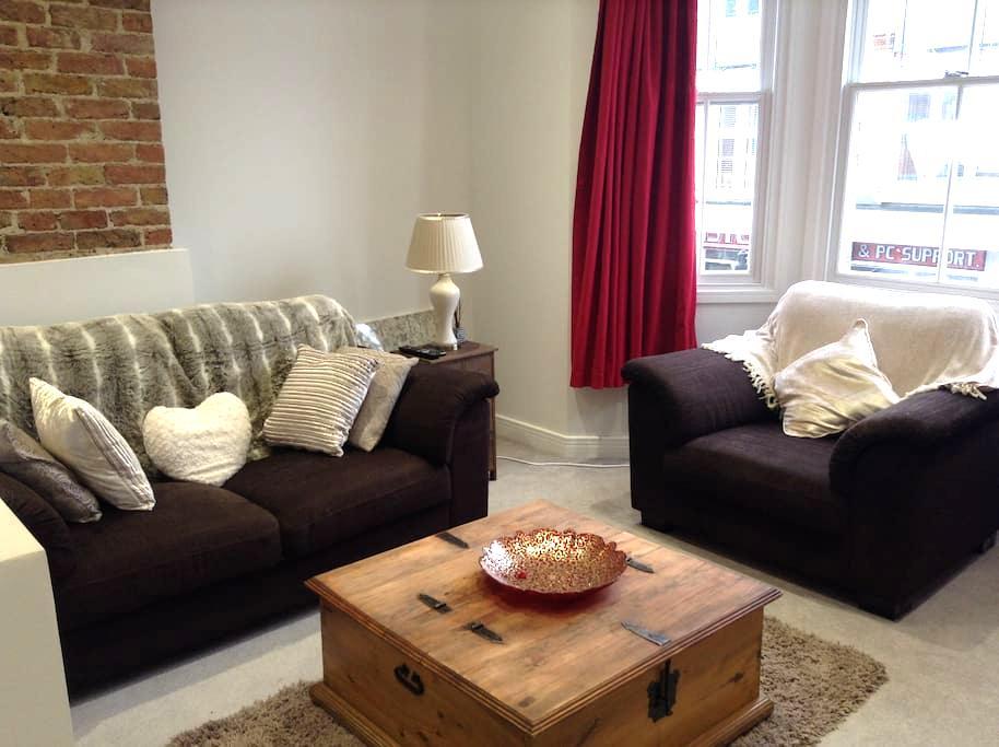 Central Windsor Apartment - Windsor - Apartemen