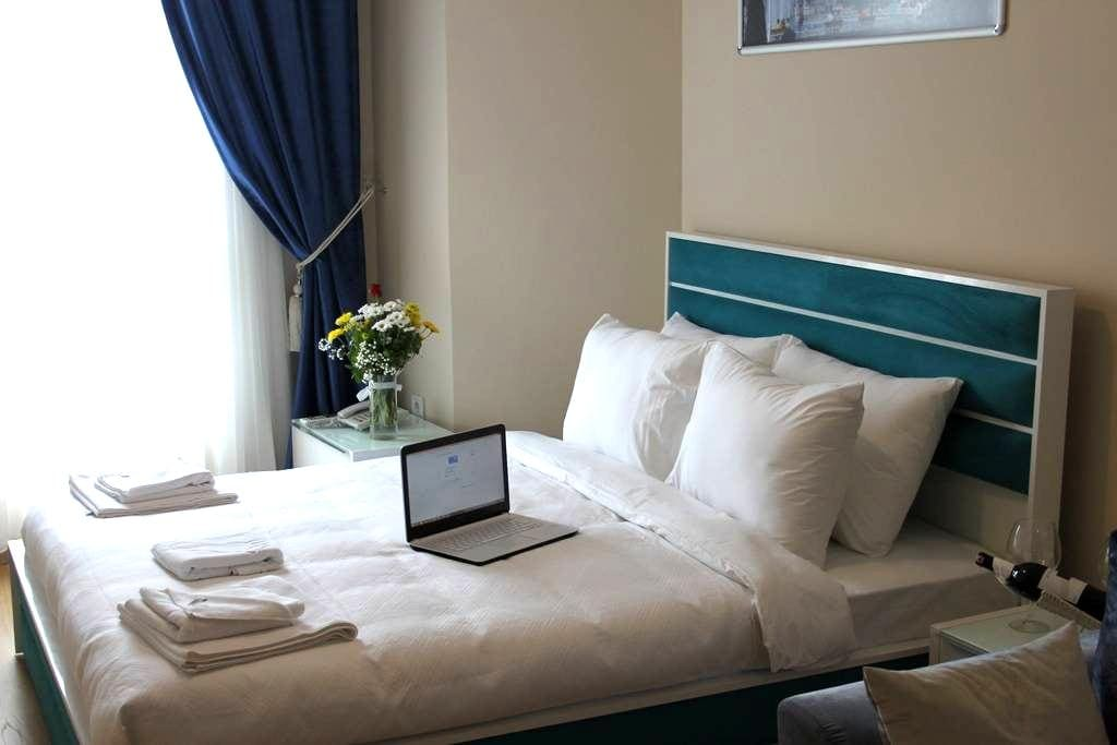 Private Large Room Sultanahmet - Free WiFi - Fatih - Complexo de Casas