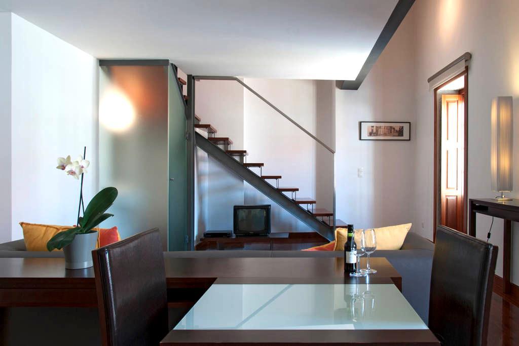 Melo Alvim Residence - Viana do Castelo - Loft