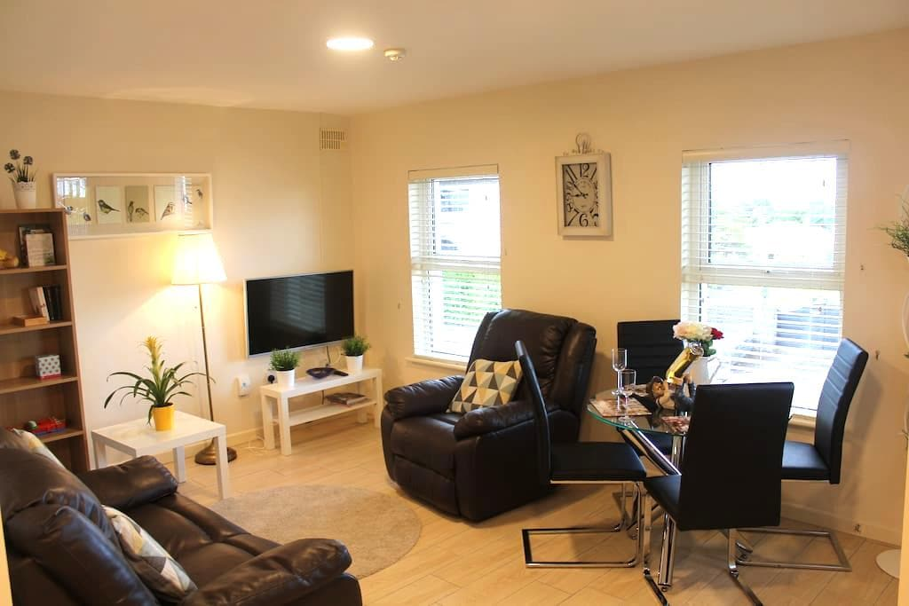 Great city and sea location. - Salthill - Apartment