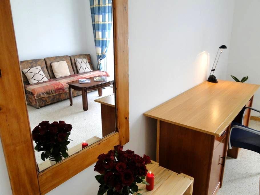 University Heights Lofty Apartment - Msida - Apartment