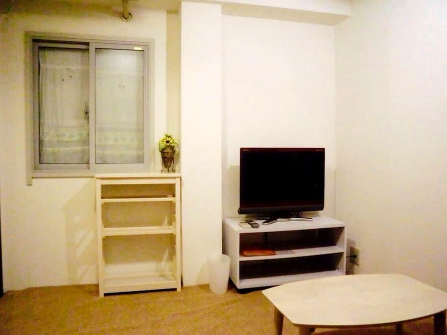 (studio)only 3 min from HND Airport - Ota-ku