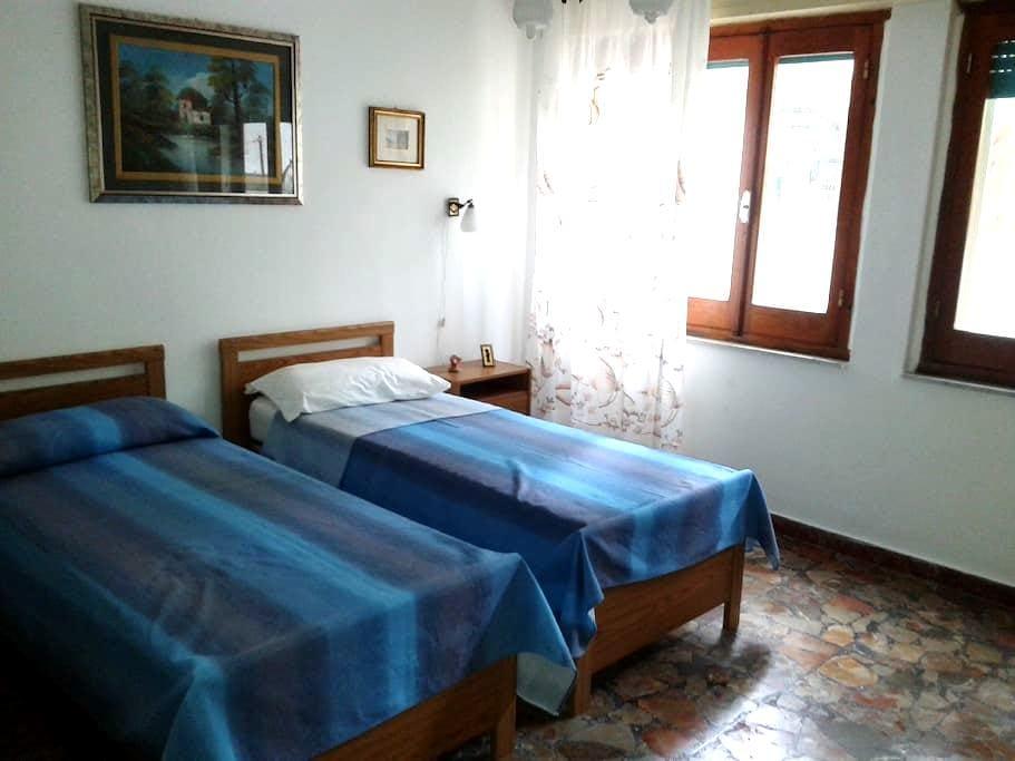 Accogliente App.to in Sardegna - Santa Caterina - Wohnung