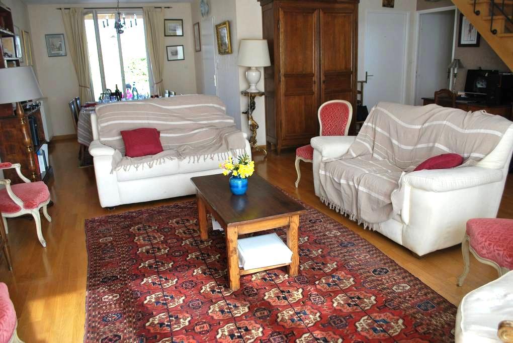 Maison Dijon Toison d'or - Dijon - House