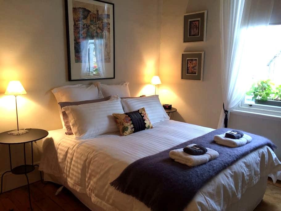 Gorgeous Albert Park apartment - Albert Park - Daire