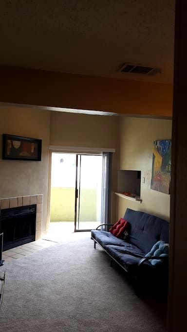 AFFORDABLE ONE BED, QUIET & PEACEFUL - Tyler