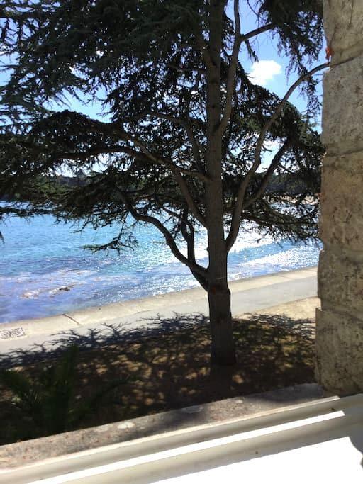 Seaside appartment - Dinard