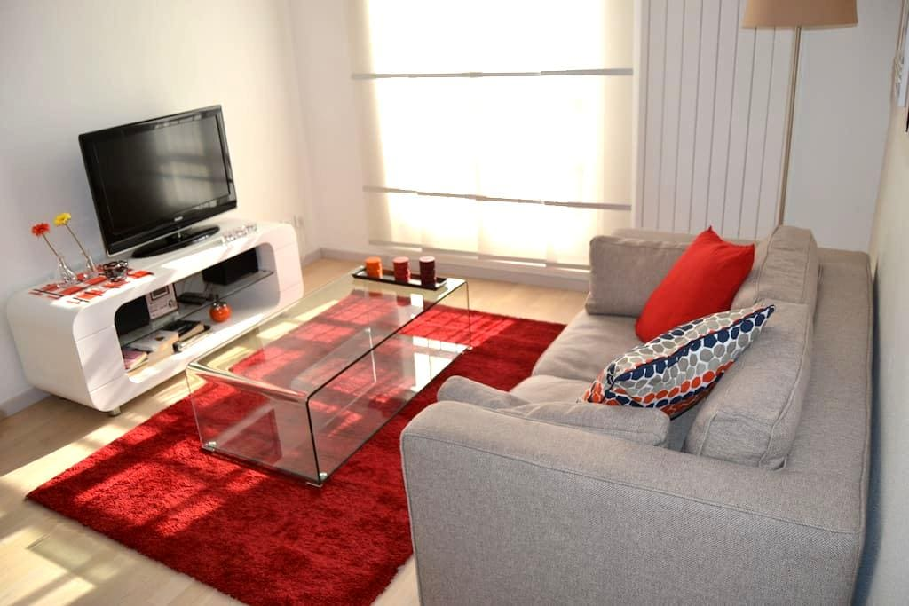 Cosy apartment in the historical center - Colmar - Lägenhet