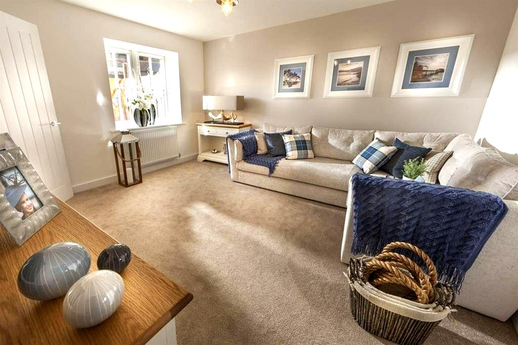 Regatta Cottage 4* Gold (visit England) - Northrepps - House