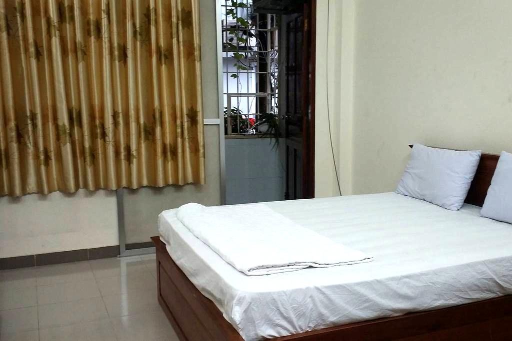 Comfort room in heart of Saigon - Bui Vien - Ho Chi Minh City - Rumah