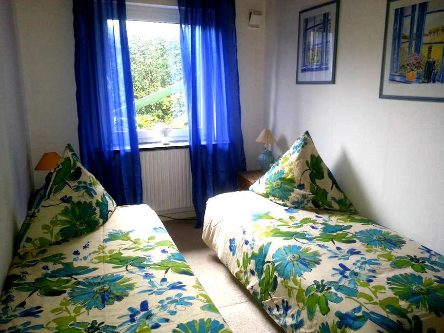 Bed&Breakfast Spøttrup, Room rent - Spøttrup - Villa