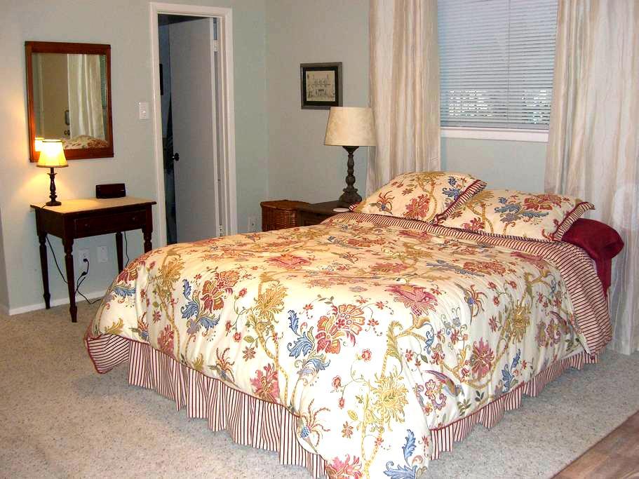 The Suite - Arlington - Huis