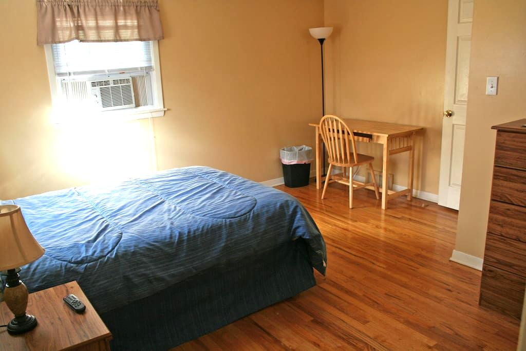 Short-term Accomodation - Syracuse - Apartment