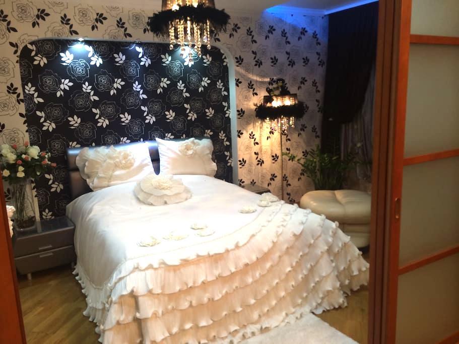 Квартира VIP класса - Lyubertsy