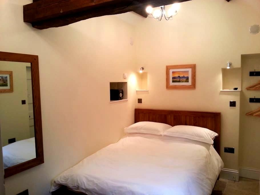 The Lodge at The Rookery - Malmesbury - Bed & Breakfast