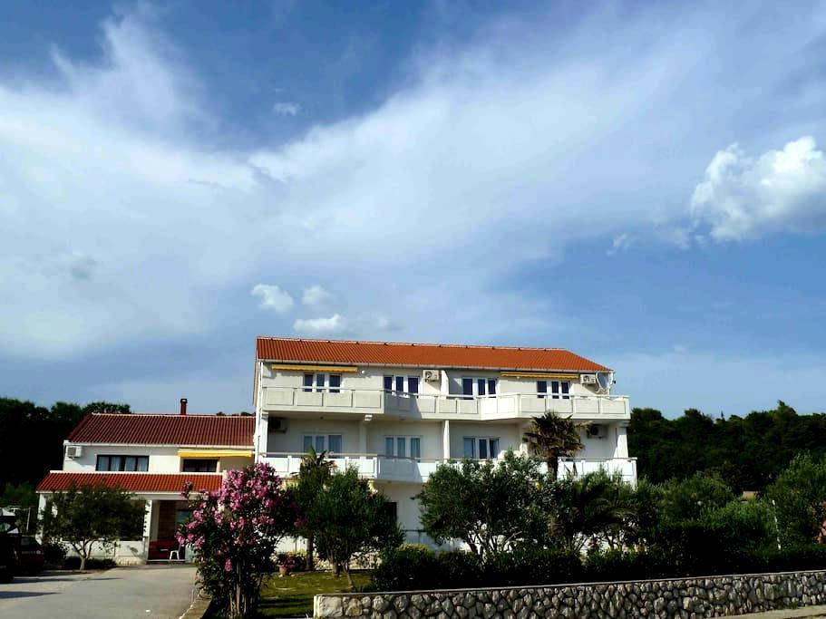 Apartments Donadic Caska A3 - Novalja - Διαμέρισμα