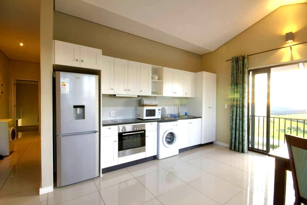 Apartment 15, Garlington Estate - Hilton - Huoneisto