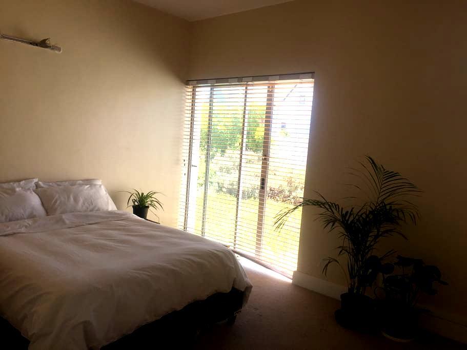 Sunset Studios - Guest room 1 - Kapstaden - Hus