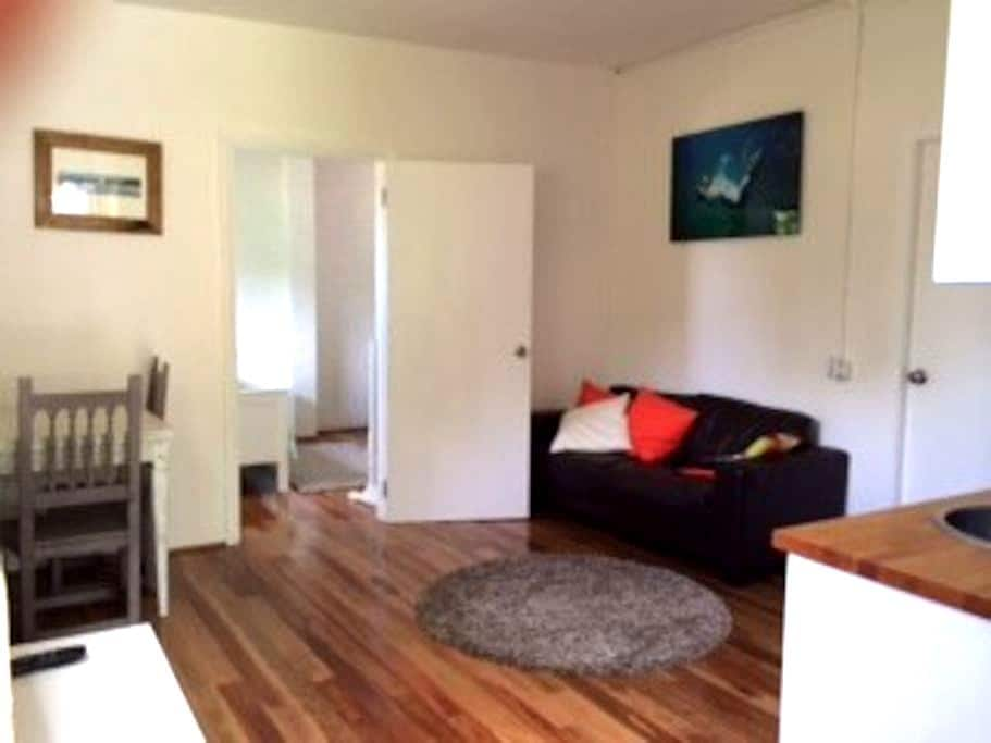 Self contained one bedroom flat - Freshwater - Apartemen