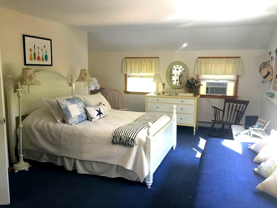 Martha's Vineyard Cottage Charm - Oak Bluffs - Casa
