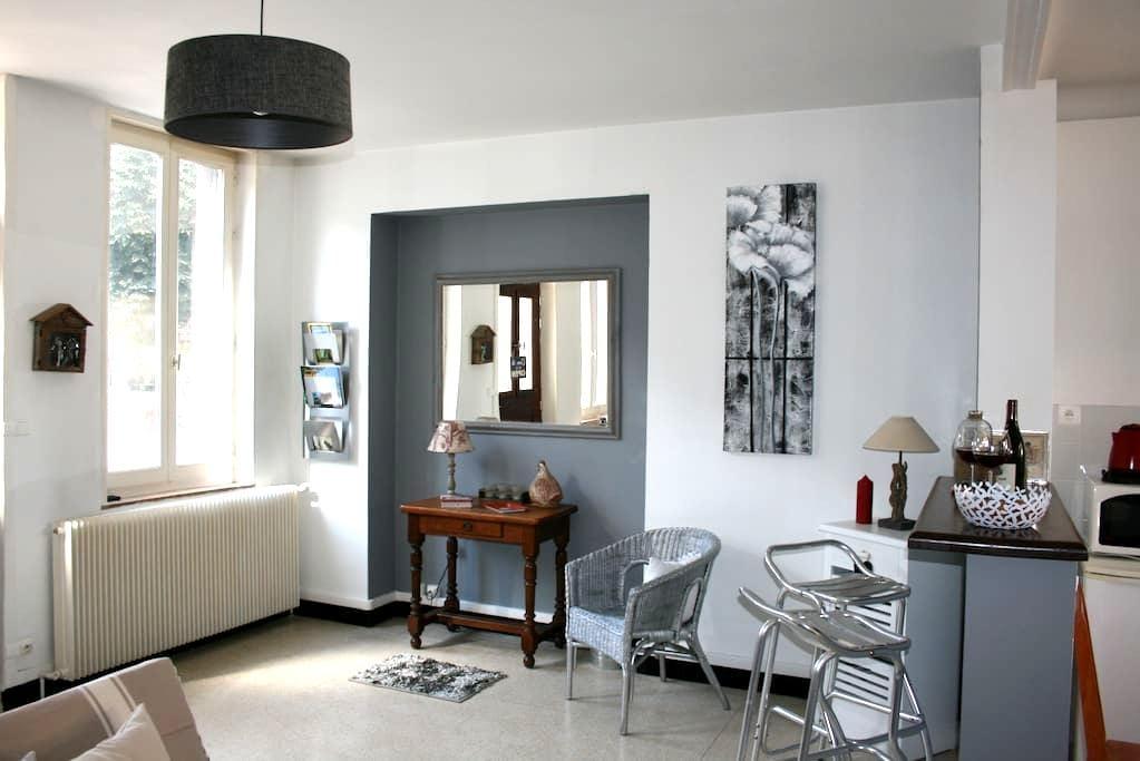 Beaune Chalon - House 2 to 7 people - Verdun-sur-le-Doubs - Ev