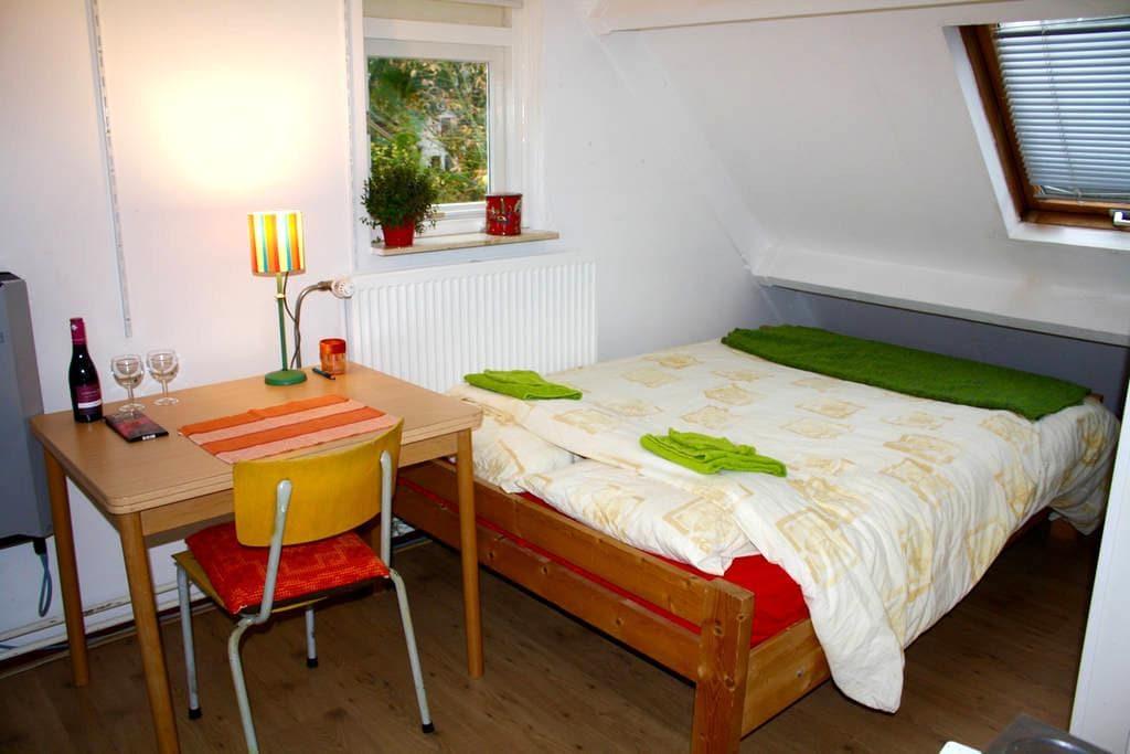 Prive kamer Zolder Achter | Soest - Soest