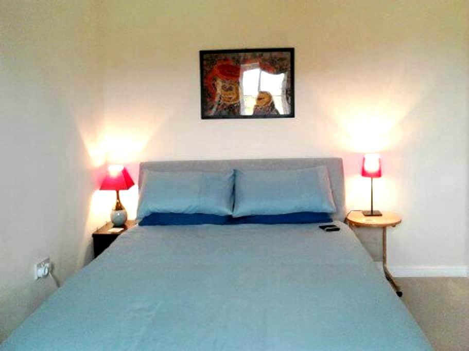 Shaftesbury - Comfortable Warm Room - Shaftesbury - บ้าน