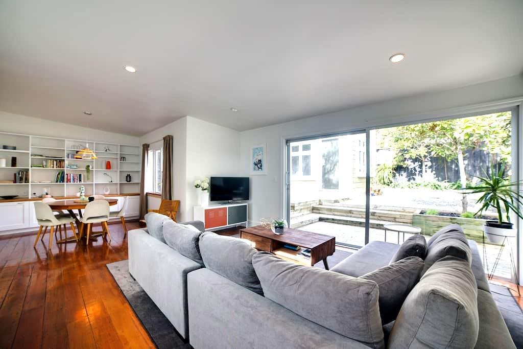 Central Wellington Living - Wellington - Huis