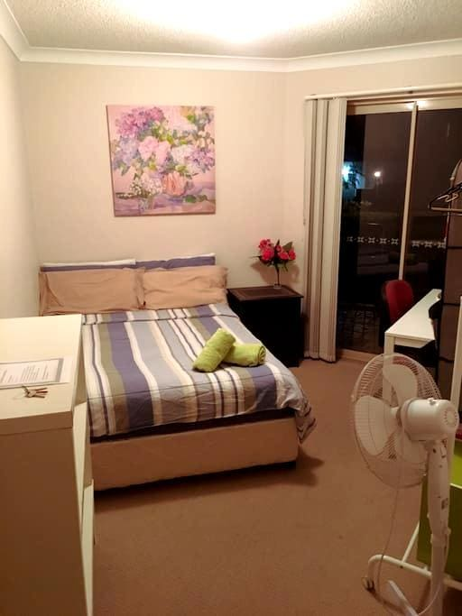 Close to CBD&airport&shops - Lutwyche - Outro