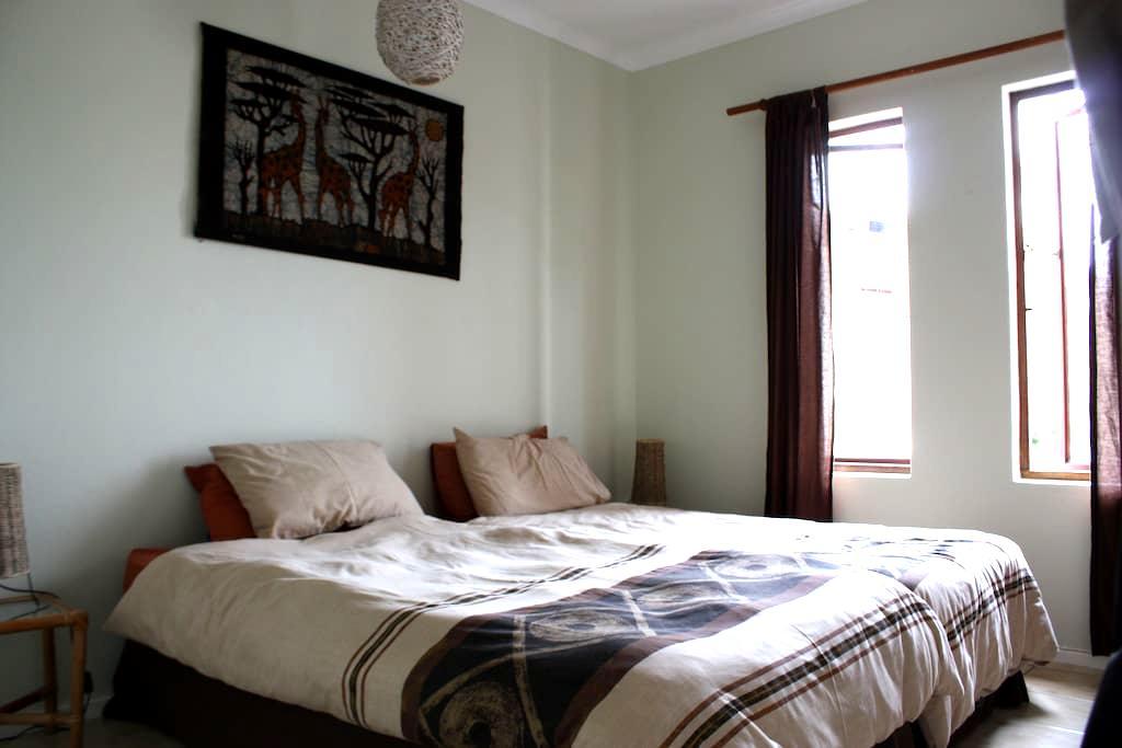Apartment in St Lucia bordering the Estuary. - Saint Lucia - Apartment