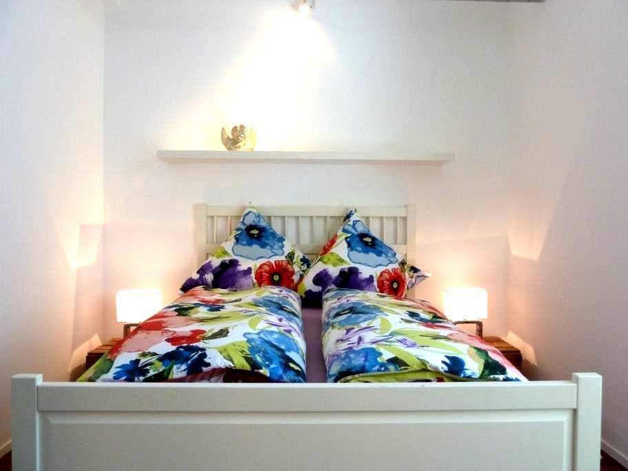 Apartment am Saynschen Hof - Bad Honnef - Condominium
