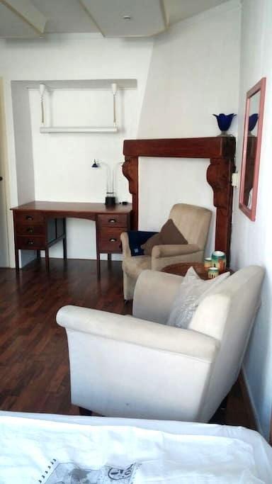 Klein appartementje - Den Haag - Apartment