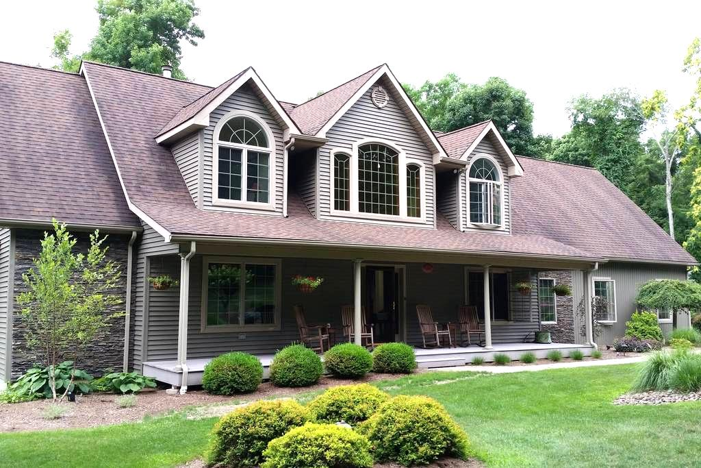Country Charm 1 - New Paltz - Inny